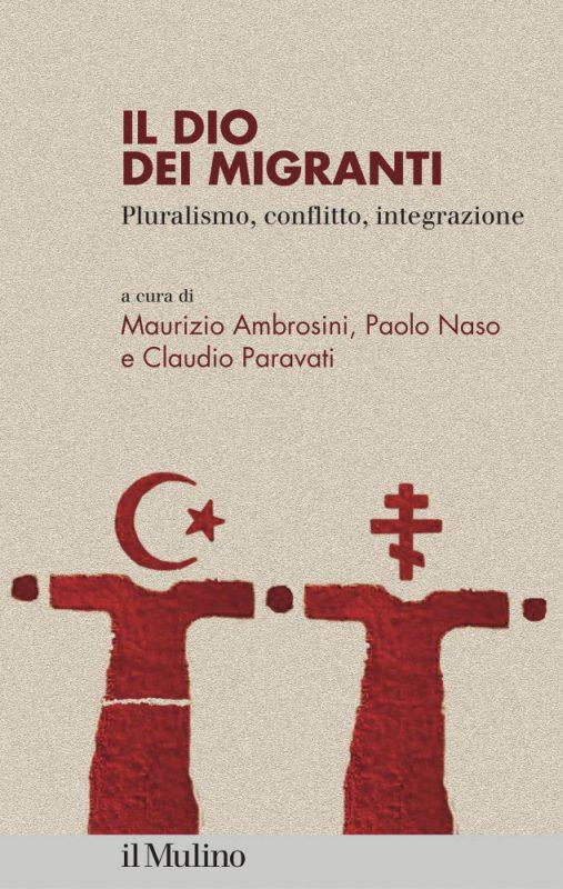 """E' uscito il libro """"Il Dio dei migranti""""! Clicca per sentire l'intervista a Claudio Paravati"""