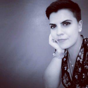 Elena Scarinci