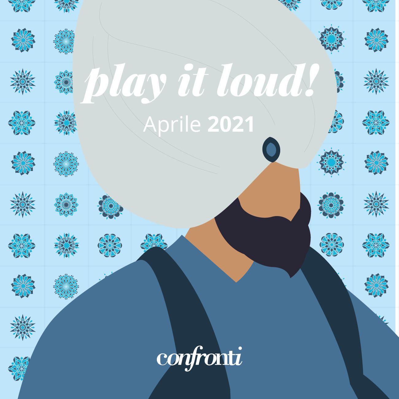 La playlist del mese